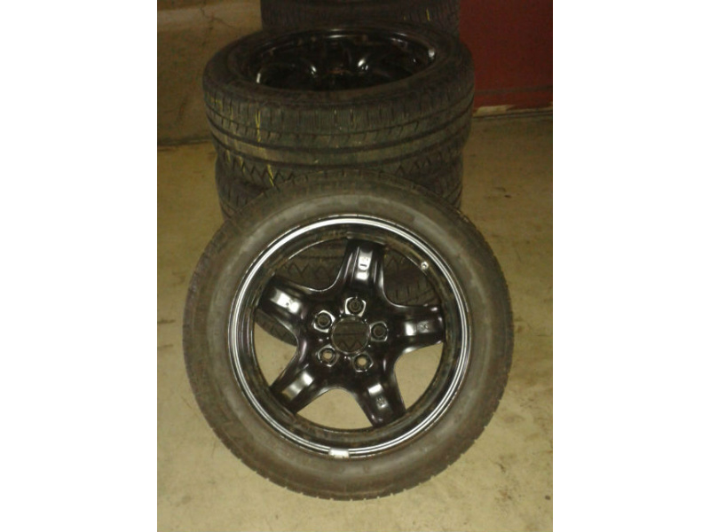 225/50 R17 98V Michelin Pilot Alpin PA3