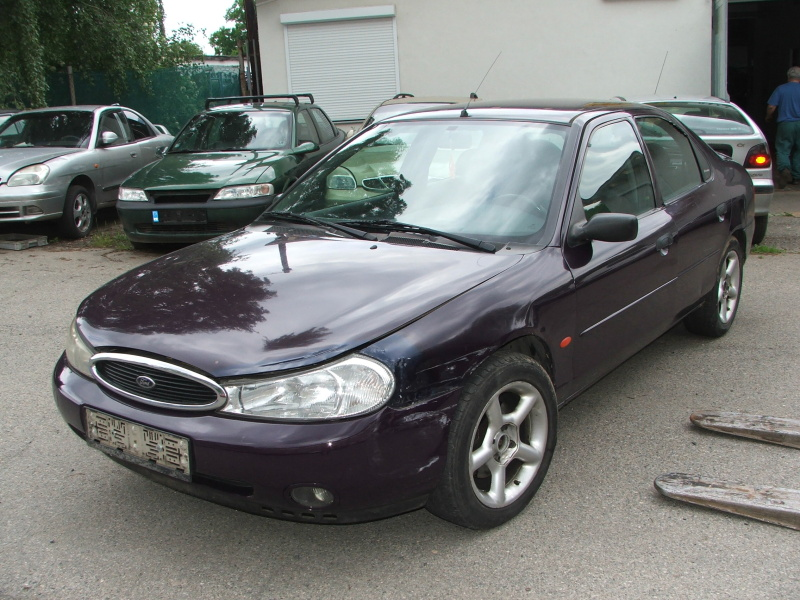 Ford Mondeo 2.5, SEA, 125kW, r.v 1996 na ND